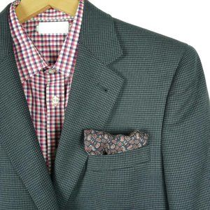 Jos A Bank Signature Collection Mens Blazer 40R
